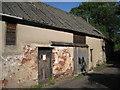SX9272 : Long barn by Brook Lane, Ringmore by Robin Stott
