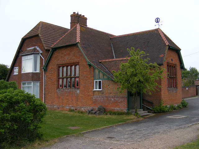 Barsham & Shipmeadow Village Hall