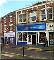 SO5924 : Sue Ryder Care charity shop, Ross-on-Wye by Jaggery