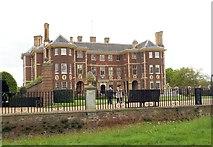TQ1773 : Ham House by Paul Gillett