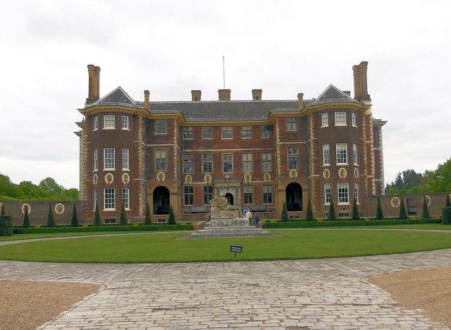 Ham House