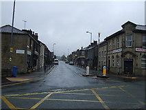 SD9311 : Huddersfield Road, Newhey by JThomas