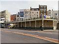 TR3570 : Margate, Marine Drive by David Dixon