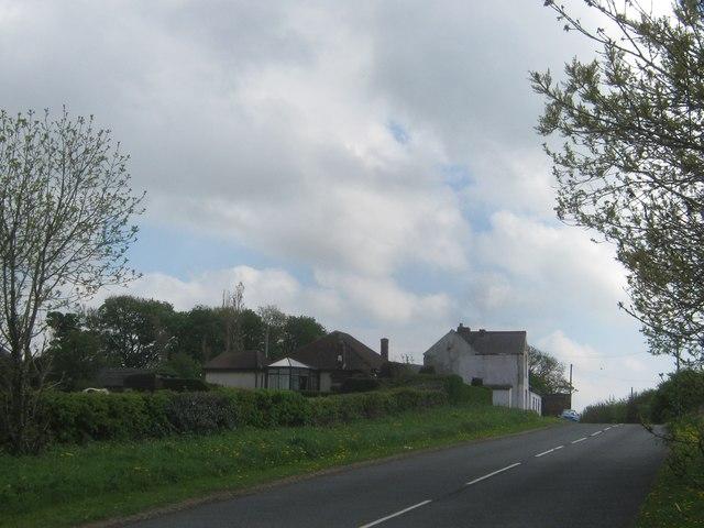 Morton Grange