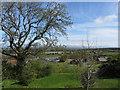 SN0613 : View over Bluestone holiday village by Gareth James