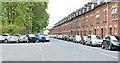 J0054 : Park Road, Portadown by Albert Bridge