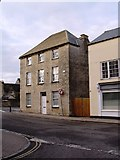 SP0202 : Former Red Lion Public House Dollar Street Cirencester by Paul Best