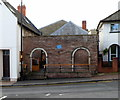 SO6024 : The Friends' Meeting House, Ross-on-Wye by Jaggery