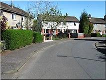 NS4660 : Craigielinn Avenue by Alex McGregor