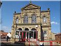 TA0339 : Wesleyan Chapel, Beverley by Stephen Craven