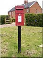 TM3884 : Becks Green Postbox by Geographer