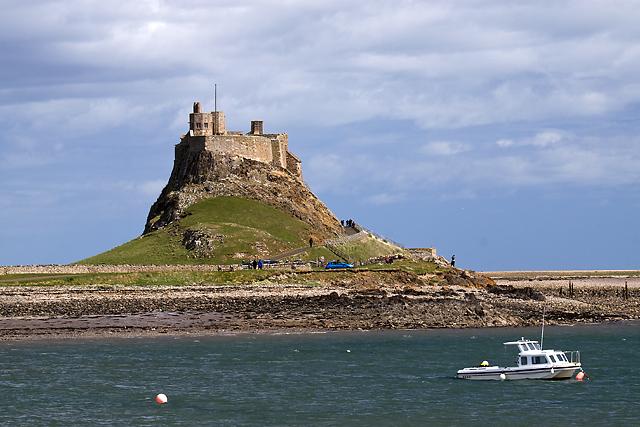 Lindisfarne Castle (2)