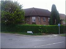 TQ2688 : House on the corner of Kingsley Way by David Howard