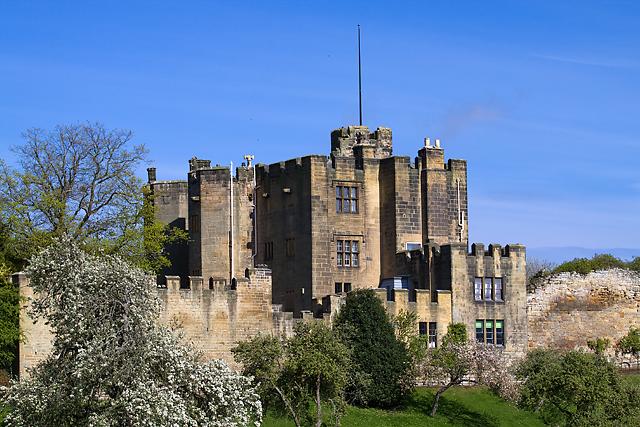Bothal Castle (2)