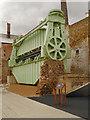 TQ7669 : Chatham Historic Dockyard by David Dixon