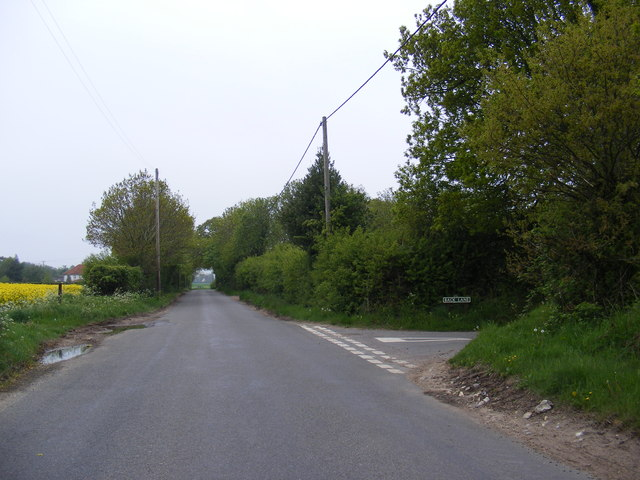Buxton Road, Eastgate