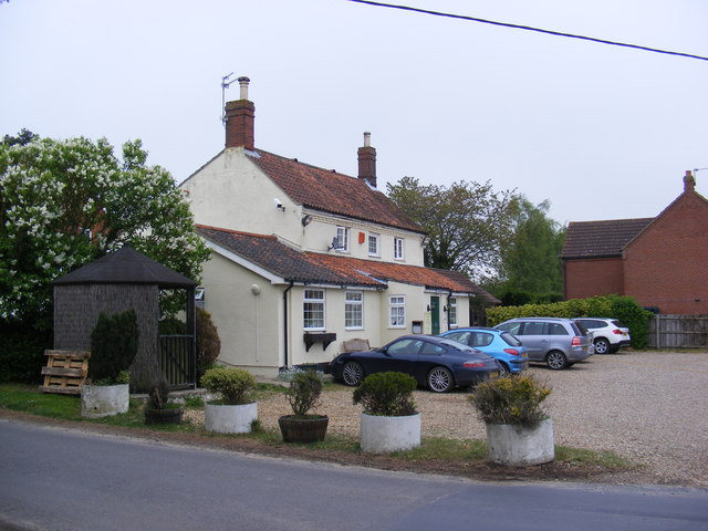 The Ratcatchers Inn Public House