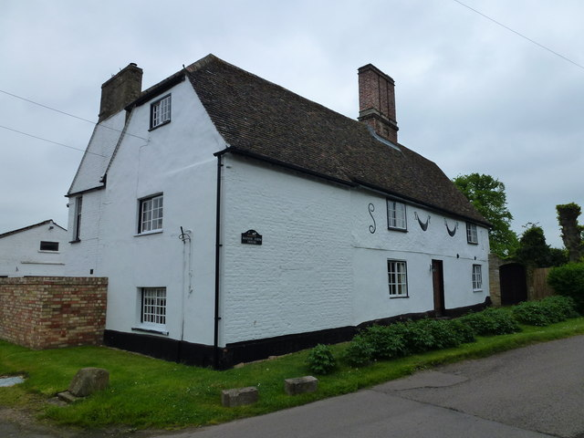 Manor Farm House in Wistow