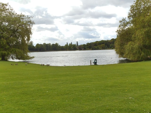 Himley Great Pool