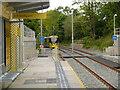 SJ8492 : Burton Road Metrolink Stop by David Dixon