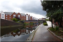 SP0586 : Towards Tipton by DS Pugh