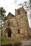 SK2129 : St.Mary's church by Richard Croft