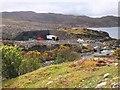 NC2534 : Power house for Maldie Hydro plant by Jim Barton