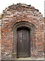 TA0339 : The Friary Gate, Beverley by Stephen Craven