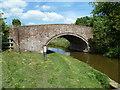 SP4931 : Bridge 192, Oxford Canal by Mr Biz