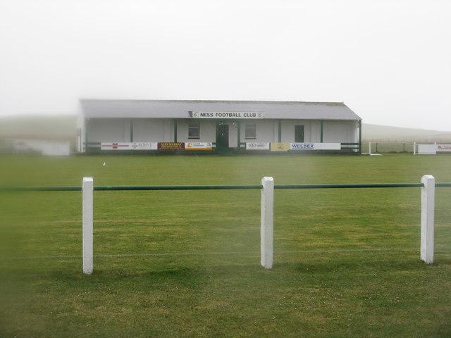 Ness Football Club