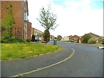 SO9394 : Strathern Drive View by Gordon Griffiths