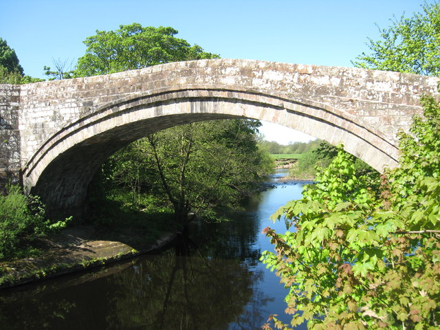 Lanercost Bridge