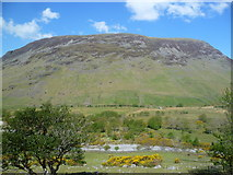 NY1807 : Looking over Wasdale by Michael Graham