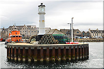 HY4411 : RNLI Lifeboat Station in Kirkwall by Andy Farrington