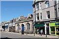 NJ9305 : Alford Place Free Presbyterian Church by Bill Harrison