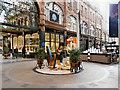 SE3033 : Victoria Quarter, Leeds by David Dixon