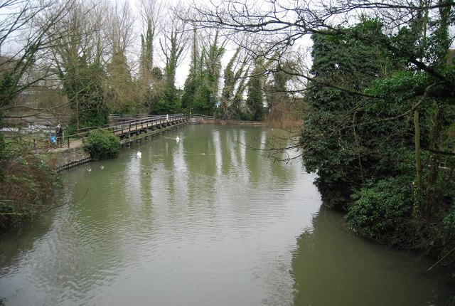Dobb's Weir