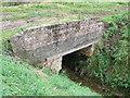 TA0003 : Field access bridge off Bridge Lane by Brian Westlake