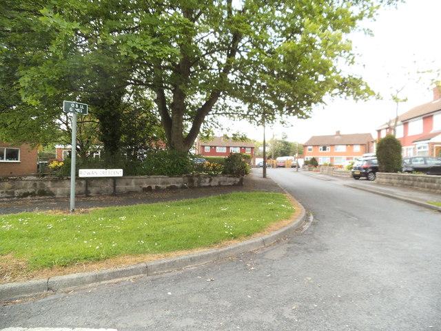 Rowan Crescent