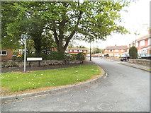 SO9394 : Rowan Crescent by Gordon Griffiths