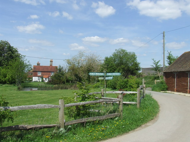 Hayleigh Farm near Streat, East Sussex