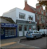SO6024 : HSBC Ross-on-Wye by Jaggery
