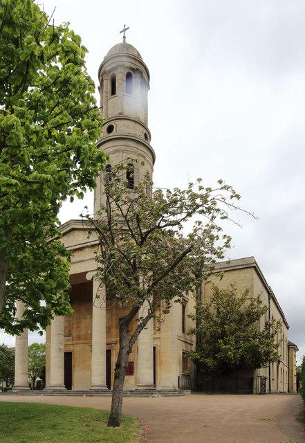 St Anne, Wandsworth
