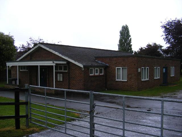 Belstead Village Hall
