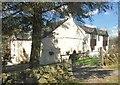 NX6597 : Corlae farm house by Ann Cook