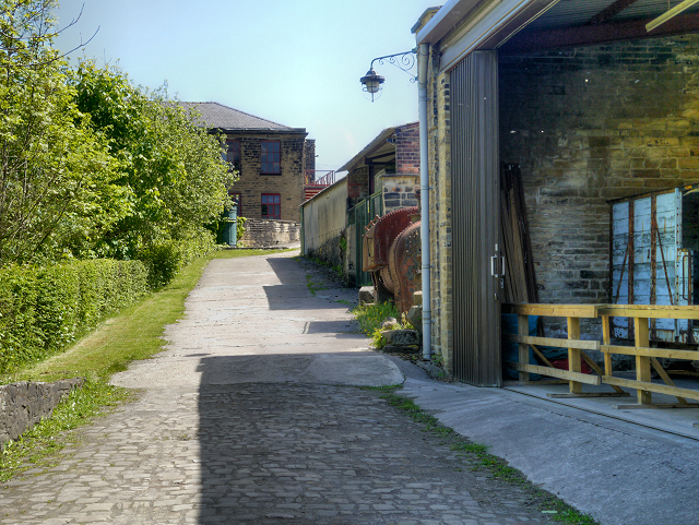 Leeds Industrial Museum, Armley Mills