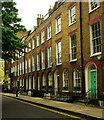 TQ3183 : Duncan Terrace, Islington by Julian Osley