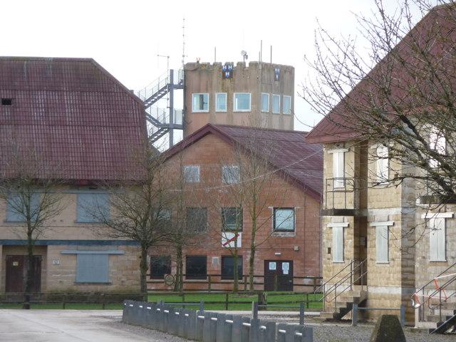 Copehill - Training Village
