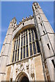 TL4458 : King's College Chapel by Philip Halling