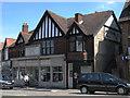 TQ3952 : Former grocer's shop by Stephen Craven